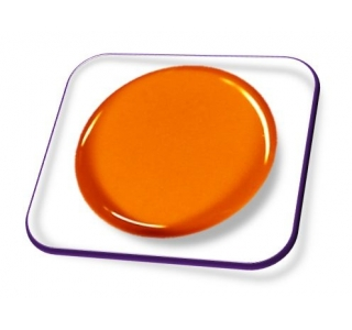 Cor 209 (Pumpkin Orange)