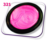 Cor 321 (Neon Pink Pearl)