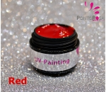 Painting UV - Red