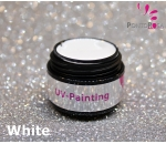 Painting UV - White