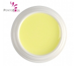 Gel de Cor Yellow Cream 5ml