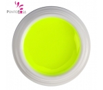Gel de Cor Yellow Neon 5ml